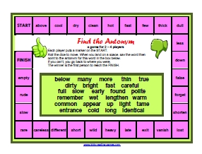 graphic regarding Free Printable Reading Games referred to as Printable Looking at Online games and Actions Printable Phonics Video games