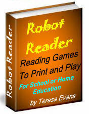 Reading Games for the Classroom